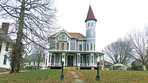 104 House Tower Ironton S To Be Featured On Hgtv The Tribune The Tribune