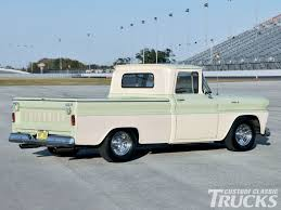 100 61 Chevy Truck Apache Bad AZz Rides Pinterest Trucks And S