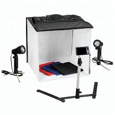 104 Studio Tent 40cm Portable Tabletop Photo Light Box Kit Manufacturers And Suppliers Focus