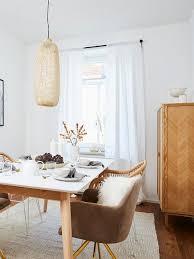 gardinen wohnzimmer ideen westwing