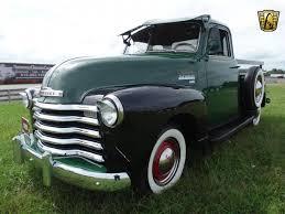 1951 Chevrolet 3100 For Sale #2167130 - Hemmings Motor News