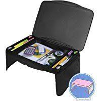 Sofia And Sam Lap Desk With Light by Sofia Sam Multi Tasking Memory Foam Lap Desk With Usb Light