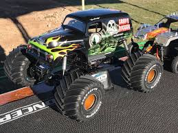 2018 RC Monster Jam World Finals – JConcepts Blog Ax90055 110 Smt10 Grave Digger Monster Jam Truck 4wd Rtr Gizmo Toy New Bright 143 Remote Control 115 Full Function 24 Volt Battery Powered Ride On Walmart Haktoys Hak101 Invincible Turbo Twister Rechargeable Rc Hot Wheels Shop Cars Amazoncom Giant Mattel Axial Electric Traxxas Sonuva Truck Stop Rc Trucks Show Scale Playtime Dragon Cheap Car Find Deals On Line At Sf Hauler Set Carrier With Two Mini