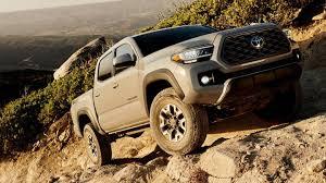 100 Toyota Drift Truck NextGen Tacoma And Tundra Pickup S Will Ride On Same