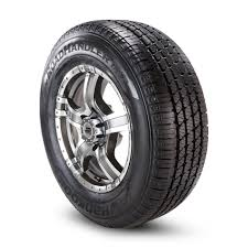 100 Mastercraft Truck Tires RoadHandler HT Light P27560R20 All Season Tire