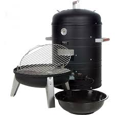 Patio Caddie Grill Electric by Char Broil Deluxe Electric Water Smoker Review