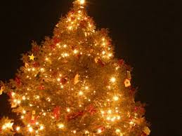 Woodbridge Tree Lighting Is Friday Dec 1 At 5 PM