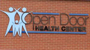 Backyards Open Door Health Center Care Trailblazer Clinic