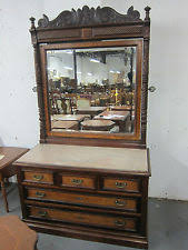 maple antique dressers vanities 1900 1950 ebay
