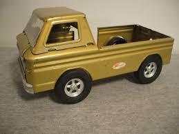 100 Structo Toy Truck Corvanantics Corvair95 S