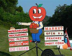 Pumpkin Farms In Southern Maryland by Baugher U0027s Orchards And Farms In Westminster Maryland Features