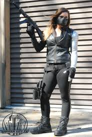 Female Captain America Bucky Barnes Winter Soldier Arm With Finger ... Bucky Barnes Winter Soldier Best Htc One Wallpapers Review Captain America The Sticks To Marvel Picking Joe Pavelskis Fear Fin Preview Bucky Barnes The Winter Soldier 4 Comic Vine Marvels Civil War James Buchan Mask Replica Cosplay Prop From Is In 3 2 Costume With Lifesize Cboard Cout Sebastian Stan Pinterest Stan