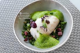 poisson a cuisiner cuisine cuisiner le cabillaud inspirational poisson of unique
