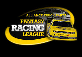 100 Alliance Truck Parts Racing Team By Bill Bartley At Coroflotcom