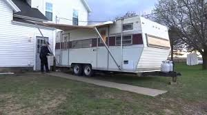 100 Restored Travel Trailer Bonanza Pinto Camper 4 Sale Old See What U Missed