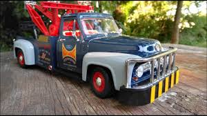 1953 Ford F100 Tow Truck 1/18 Road Legends - YouTube Huge 118 124 143 Die Cast Auction Toys Trains And Other Old Stuff Toy Tow Truck Ebay 2106bkginrtionalbustedknulegaragepicerollbacktow The Western Diecast Review Greenlight Hitch Racing From Thomastake N Playbutchdiecastsodortow Truwrecker Whats A Superior Towing Kenworth T880 Rotator Replica 18 Custom Dodge Ram Dually Rollback Truck Diorama Garage Shop Amazoncom 1947 Ford Coe Police City Service Scale Capital Hot Wheels 1970 Heavyweight Welly 1956 F100 Rainbow Road Die Cast Custom Scale Diecast Nypd Wrecker Tow With