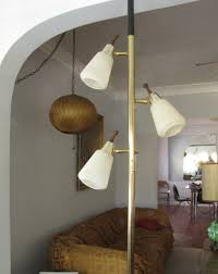 Modern Floor Lamps Wayfair by Vintage Tension Pole Lamp 16 Bonuses To The Beauty Of Your House