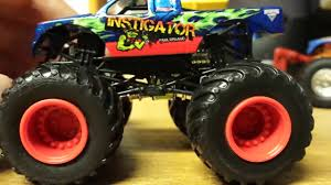 Hot Wheels Monster Jam: New Instigator Unboxing! - YouTube Instigator Xtreme Monster Sports Inc Jan 16 2010 Detroit Michigan Us January Truck Centre200 Madness Tour Photo Album Hot Wheels Jam Lot Of 3 Maniac Grave Digger 164 Year 2013 124 Scale Die Cast Metal Body Amazoncom 1st Editions New Dec Photos Allmonstercom Paul Breaud In Doing Freestyle Run Monstertrucks Youtube