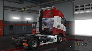 VOLVO FH16 2012 WAR THUNDER TRUCK SKIN 1.30 -Euro Truck Simulator 2 Mods Thunder Trucks Lights 148 Skateboard Polished Rampworx Shop Yes The New 149ii Is Different Better Ripped Laces Ltd High 149 Hollow Light X Huf Austyn Gillete Vday Bm13n Say Hello From Katyusha Updated News War Pretty Sweet 147 Low Promodel Marc Hot Wheels Monster Jam Tropical Thunder Hot Wheels Cars Leader In Controlthunder Team Hollows Matte Teal Og Hi 825 Driver Tony Farrell Worked On The Blue Truck At A Garage