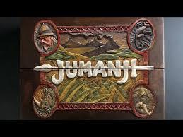 Making A Jumanji Board Game