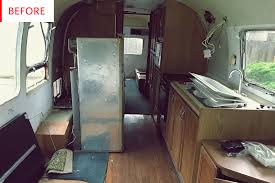 100 Inside Airstream Trailer Renovation Before And After Photos