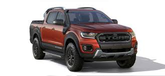100 Black Ford Truck 2018 Ranger Storm Concept And Ranger Edition Top Speed