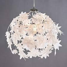 lindby pendelleuchte maple für kinder junges wohnen in weiß u a für wohnzimmer esszimmer 1 flammig e27 a textil hängeleuchte