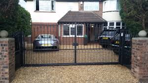 100 Contemporary Gate Sapphire S Manufactures Of Gates Fencing Metal