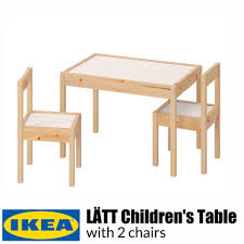 IKEA LÄTT LATT Children Table With 2 Chairs Ikea Mammut Kids Table And Chairs Mammut 2 Sells For 35 Origin Kritter Kids Table Chairs Fniture Tables Two High Quality Childrens Your Pixy Home 18 Diy Latt And Hacks Shelterness Set Of Sticker Designs Ikea Hackery Ikea
