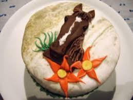 pferdekuchen torte muffins deko hüüüüülfe motivtorten