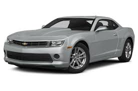 2014 Chevrolet Camaro LS w 1LS 2dr Coupe Information