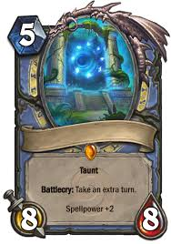 Mage Deck Hearthpwn Antonidas by The Quest For The Exodia Quest Mage Fix Card Discussion