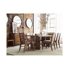 660 744 Kincaid Furniture Traverse Dining Room Table