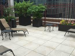 Rooftop Terrace Flooring 10