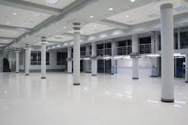 Static Dissipative Tile Wax by Anti Static Or Electrostatic Discharge And Industrial Epoxy Floors
