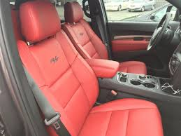 2015 Dodge Durango Captains Chairs by Ordered 15 Durango R T Blacktop