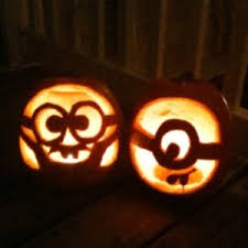 Pumpkin Carving Minion by Decorations Attractive Design Of Carving Pumpkin With Pumpkin