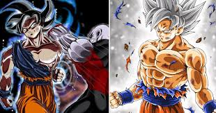 Ultra Instinct 25 Powerful Secrets About Gokus New Transformation In Dragon Ball Super
