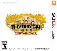 Final Fantasy Theatrhythm Curtain Call Best Characters by Theatrhythm Final Fantasy Curtain Call For Nintendo 3ds Gamestop
