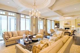 Formal Living Room Furniture Ideas by Attractive Formal Living Room Decorating Ideas Using Crystal