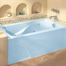 Jetted Bathtubs Small Spaces by Small Baths 2017 Grasscloth Wallpaper