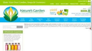 Nature s Garden Reviews 14 Reviews of Naturesgardencandles