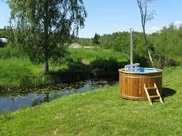 Bathtub Drain Leaking Under House by Wooden Tub Guidance Badetonnen Und Saunen Aus Holz Wooden
