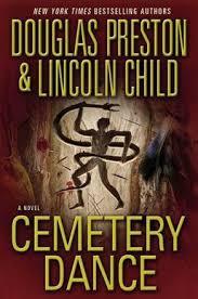 Cemetery Dance Novel