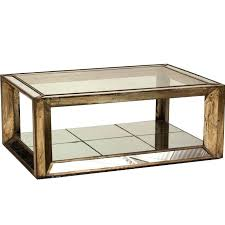 mirrored console table target launchwith me