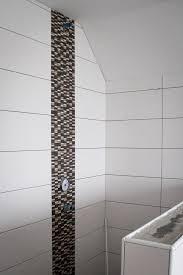 impressionen vom bau 26 fliesen mosaik und badewanne