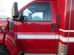100 Used Truck Parts Michigan 2005 GMC C4500 Stock 86860 Doors TPI