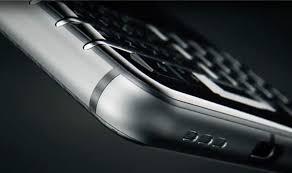 CES 2017 New BlackBerry keyboard smartphone REVEALED