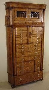 Tiger Oak Serpentine Dresser by Antique Quarter Sawn Tiger Oak Dresser Chest Of Drawers With