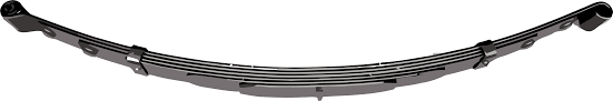 100 Truck Leaf Springs Custom Manufactured By EATON Detroit Spring